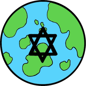 Jewish Geography Worldwide